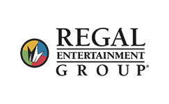 Pressure Washing for Regal Cinemas
