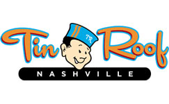 Pressure Washing Services for Tin Roof Nashville restaurant