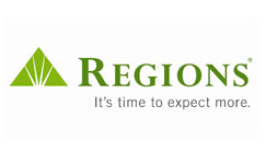 Pressure Washing Services for Regions Bank location in Middle Tennessee